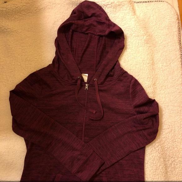 St. John's Bay Jackets & Blazers - Women's Hoodie/Jacket